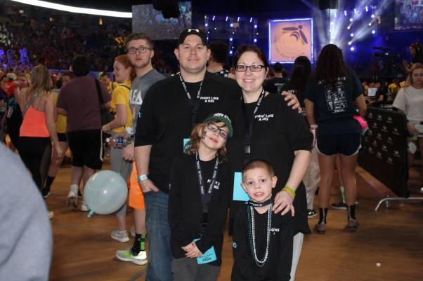 The Knaper Family